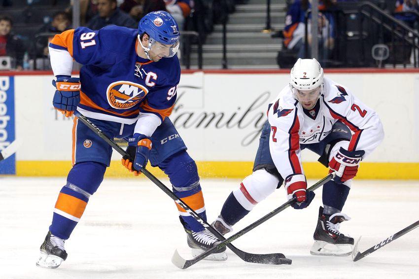 Chicago Blachawks Eye On the Enemy: New York Islanders