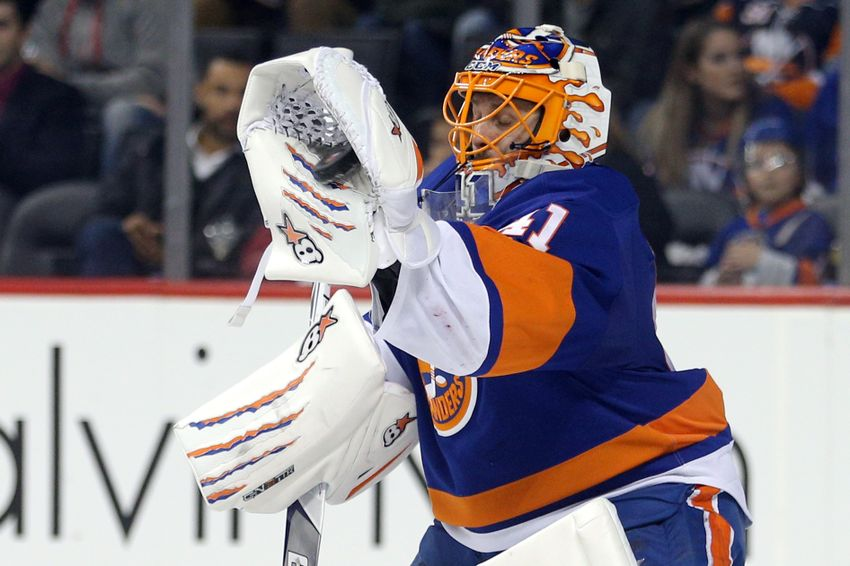 New York Islanders Go To the Hot Hand for the Capitals
