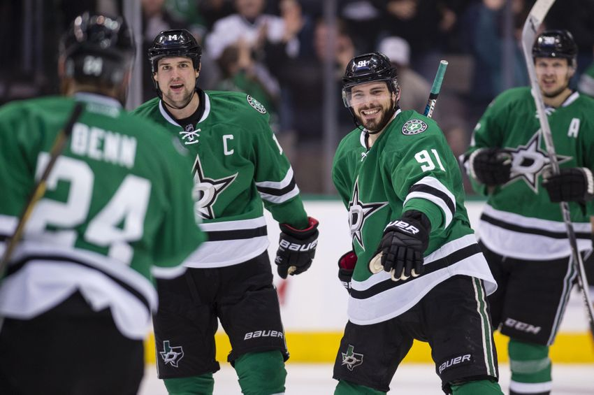 Dallas Stars Proving That They Aren't Going Anywhere Just Yet