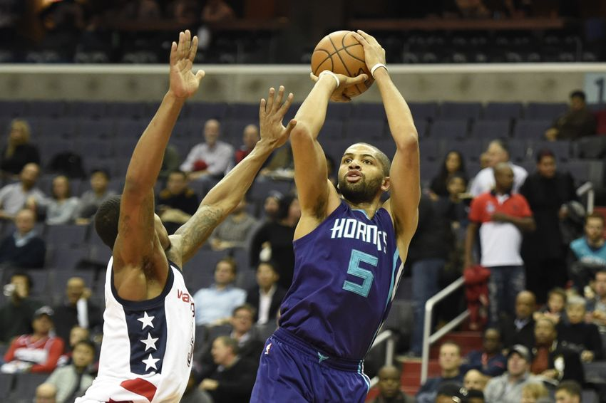 Turnovers And A Dose Of John Wall Veto the Charlotte Hornets' Chances in Washington