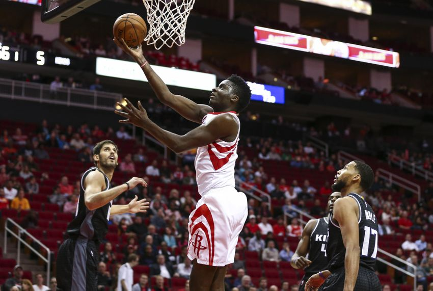 How Clint Capela's Injury Will Affect Houston Rockets