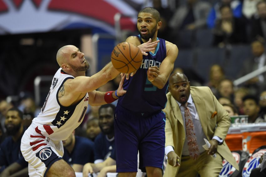 Turnovers Doom the Charlotte Hornets in Loss to the Wizards