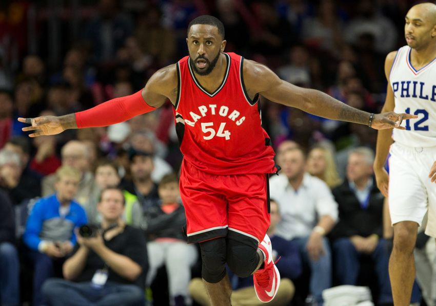 NBA Role Player Review: Patrick Patterson, The Raptors Unsung Hero