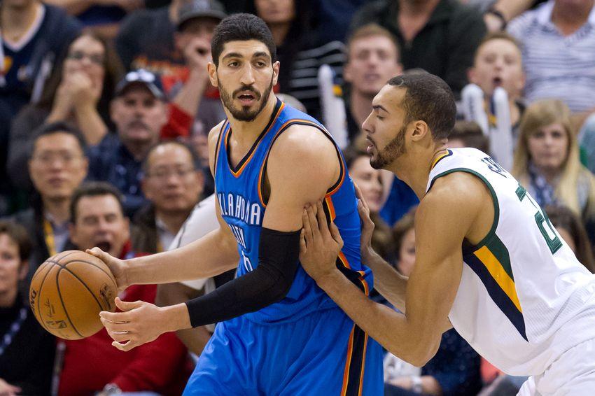 Utah Jazz: Northwest Division Comparison - January