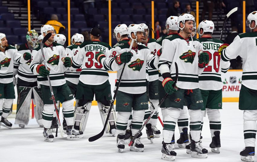 Minnesota Wild: Trade Market Will Be Tough for Wild