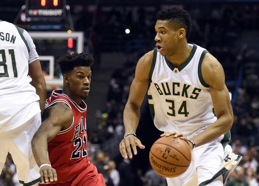 Milwaukee Bucks vs. Chicago Bulls: Instant Game Analysis