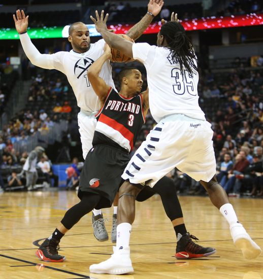 Blazers Could Be Stuck For Years To Come