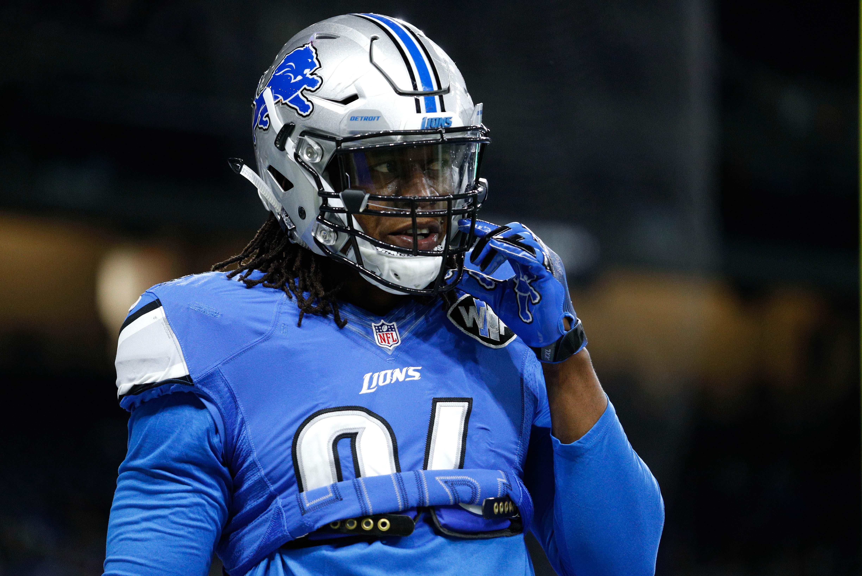 Detroit Lions: No Time to Panic About Ezekiel Ansah's Contract