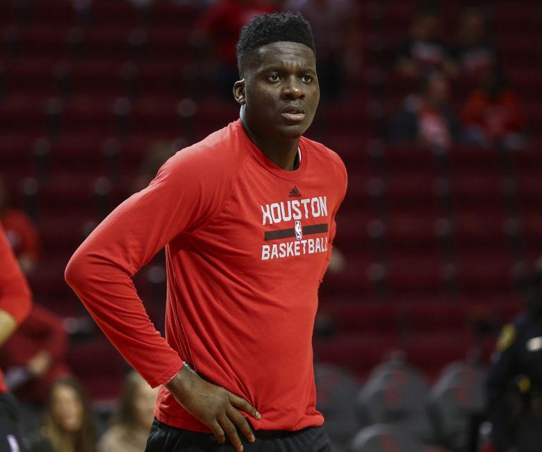 Houston Rockets: Options For Replacing Clint Capela
