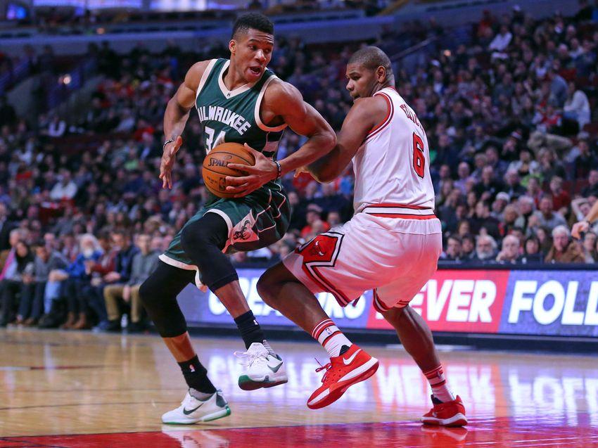 Milwaukee Bucks: Grades From 95-69 Win Over Chicago Bulls