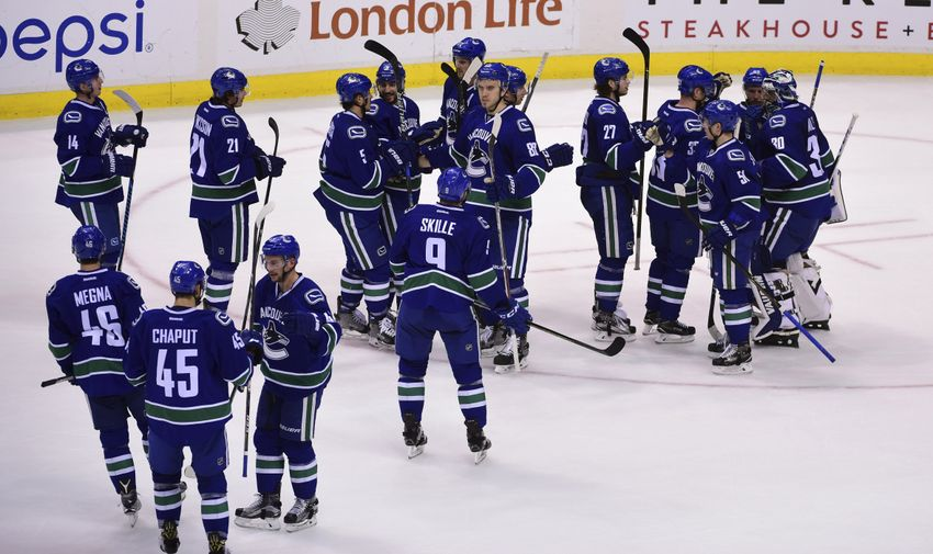 Vancouver Canucks: Week 11 Preview, Predictions