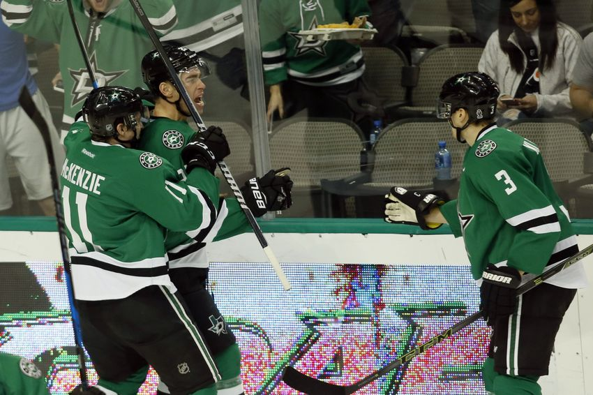Dallas Stars Might Have Found Just What They Needed