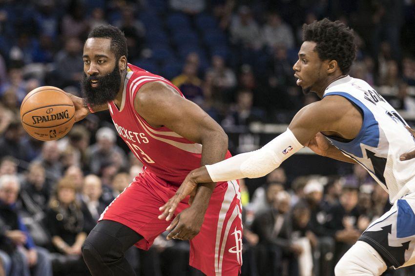 Houston Rockets Fantasy Outlook 12.19.16