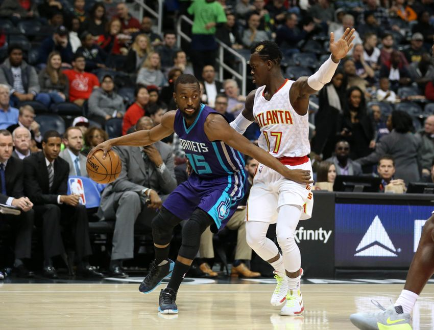 Charlotte Hornets Snap Four Game Skid With Road Win Over the Atlanta Hawks