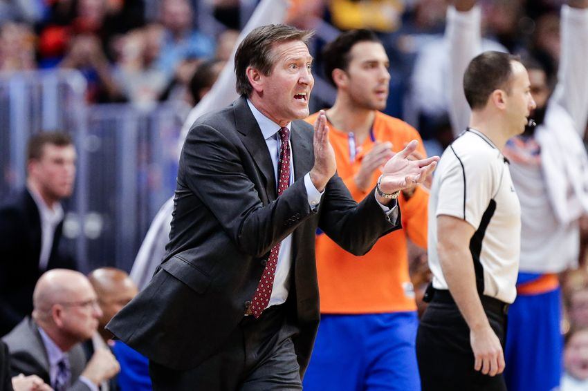 New York Knicks: Statistical Explanation Of What's Holding NYK Back