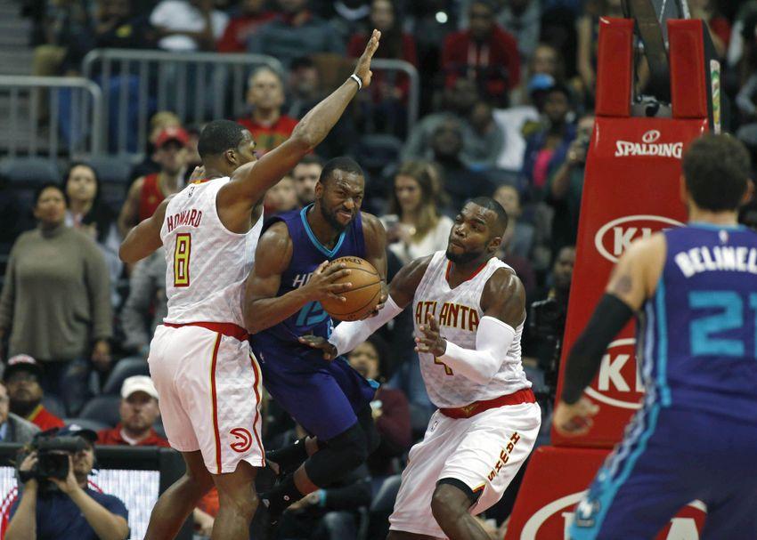 Charlotte Hornets: Kemba Walker Falls Out of Top-10 in MVP Race