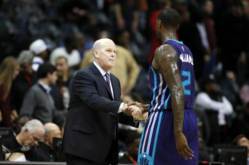 Charlotte Hornets Respond After Steve Clifford Bashes Lack of Physicality