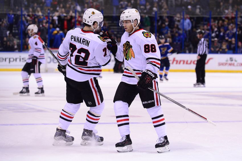 Chicago Blackhawks' 10 Best Moments Of 2016 Calendar Year