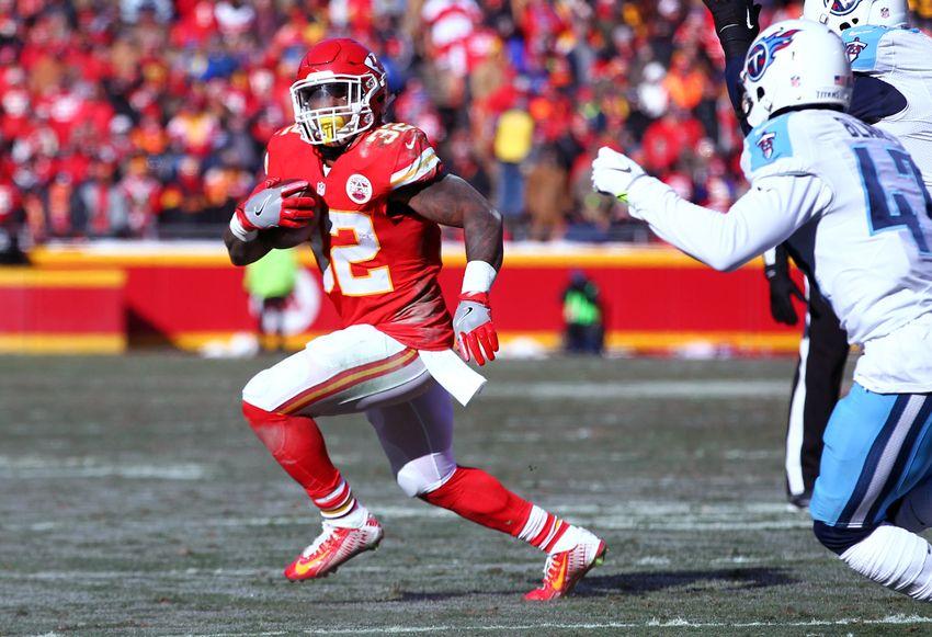 NFL Playoffs 2017: 5 Reasons Kansas City Chiefs Can Win Super Bowl 51