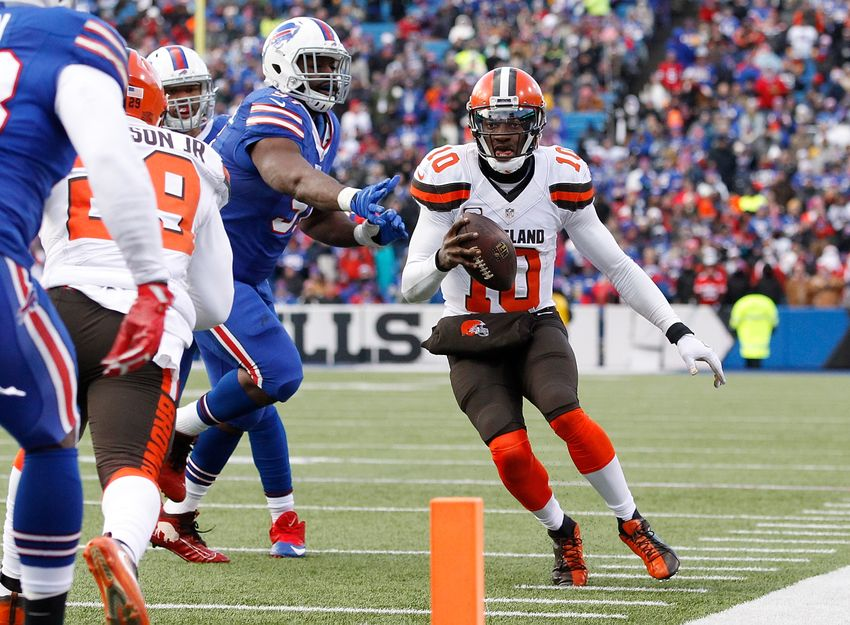 Cleveland Browns: Keys to victory against the San Diego Chargers