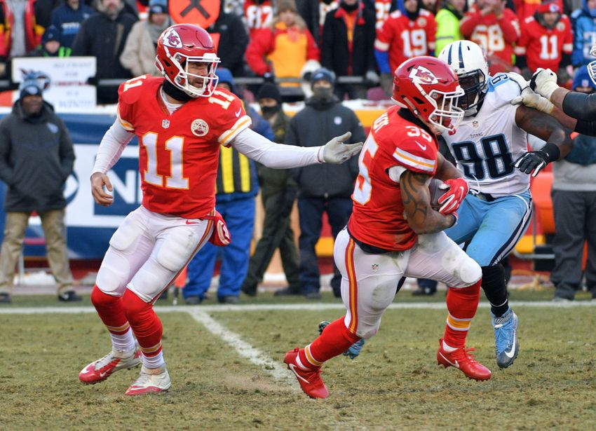 Can the Kansas City Chiefs sweep the Broncos?