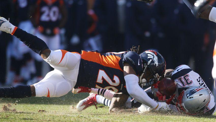 Recap: Denver Broncos Fast Start All For Naught, Patriots Win 16-3