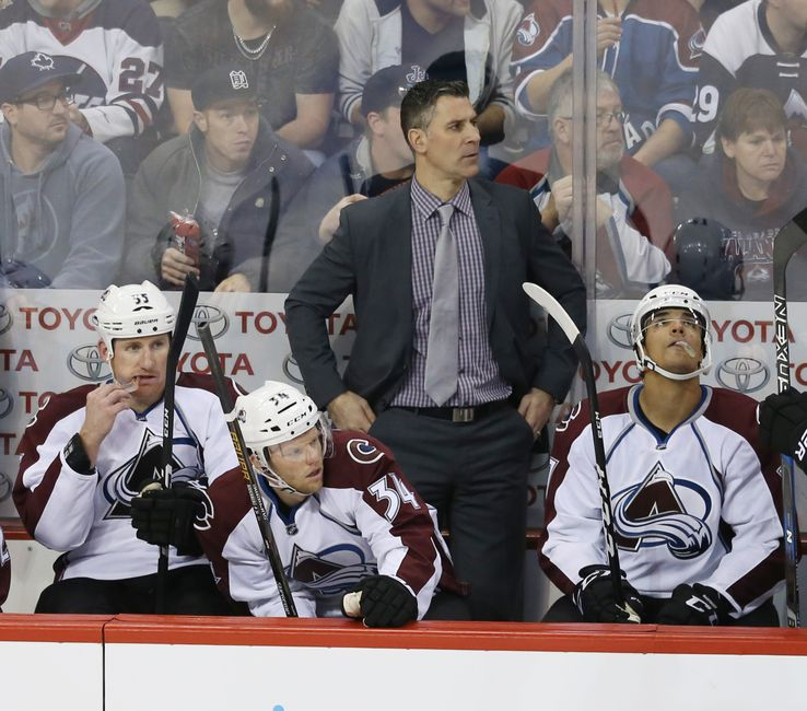 Colorado Avalanche: What's Happening That's Oh So Wrong?
