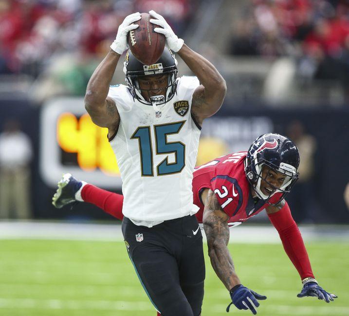 Franchise Building Blocks: Jacksonville Jaguars