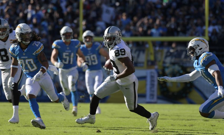 San Diego Chargers: More heartache as team falls to Raiders