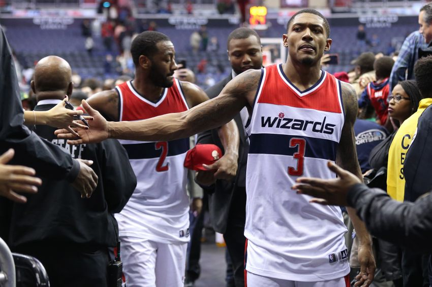 Washington Wizards: How The Team Might Be Better Than Expected