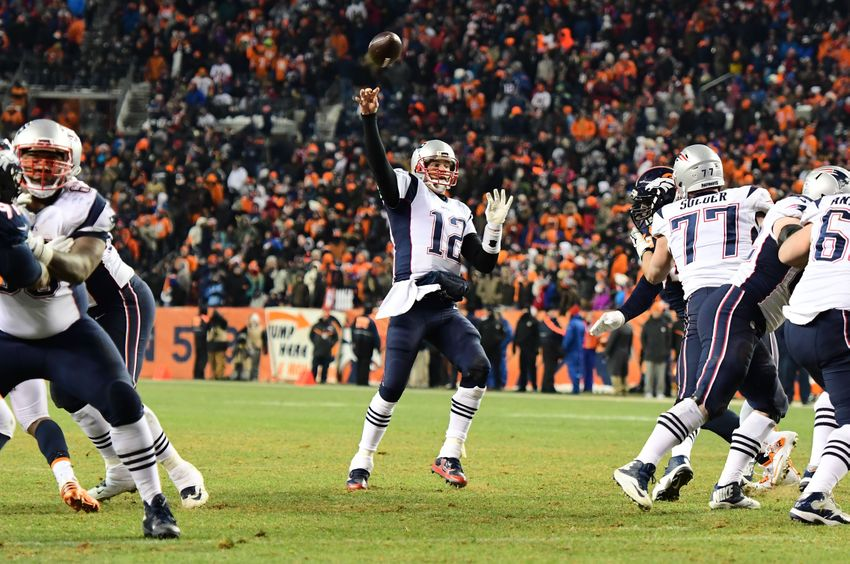 New England Patriots vs Denver Broncos: Recap, Highlights, Final Score