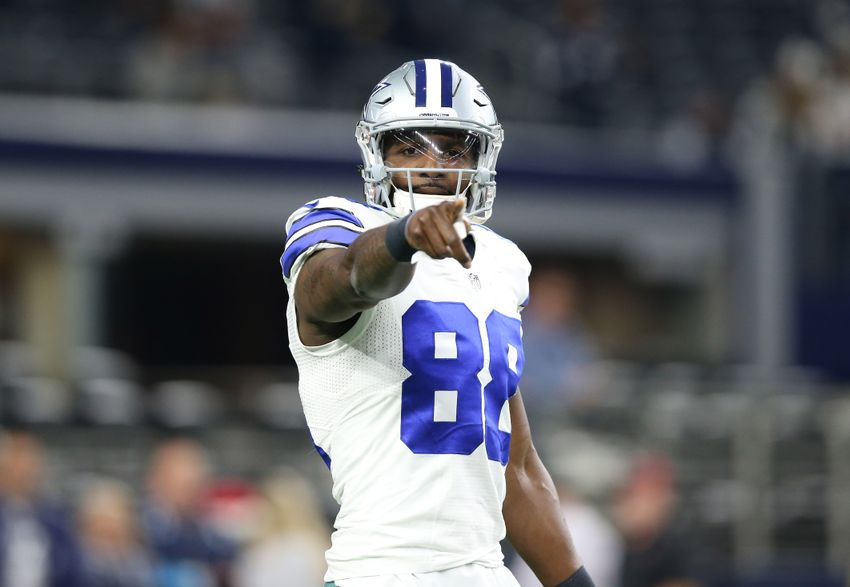 Dez Bryant makes unbelievable touchdown catch (Video)