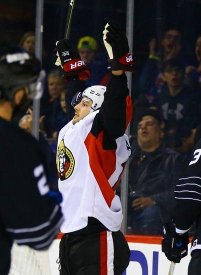Ottawa Senators win back to back games