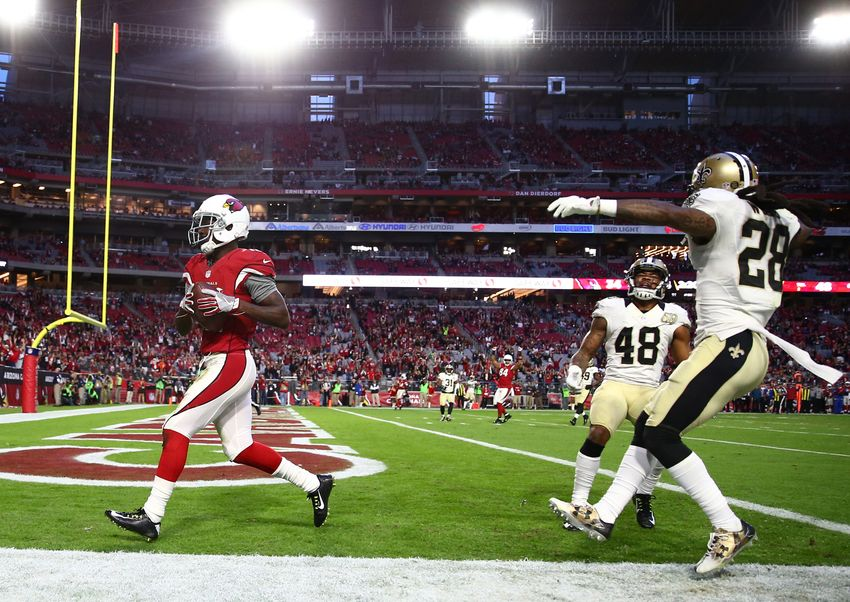 Thoughts on the Saints' defensive performance