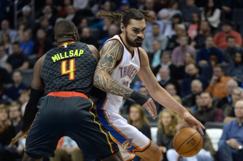 Atlanta Hawks: Grades From Thrilling 110-108 Win Over Thunder