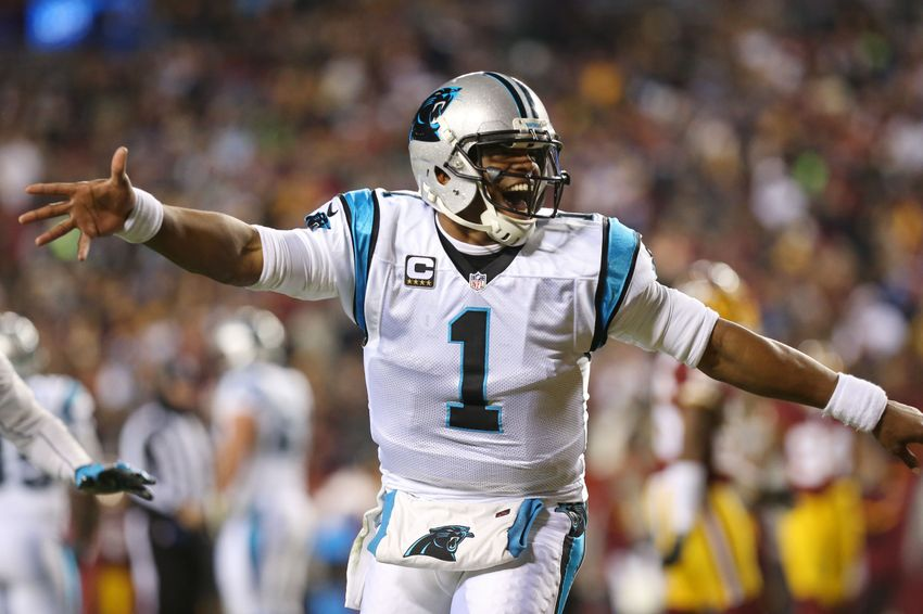 Panthers at Redskins Recap, Highlights, Final Score, More
