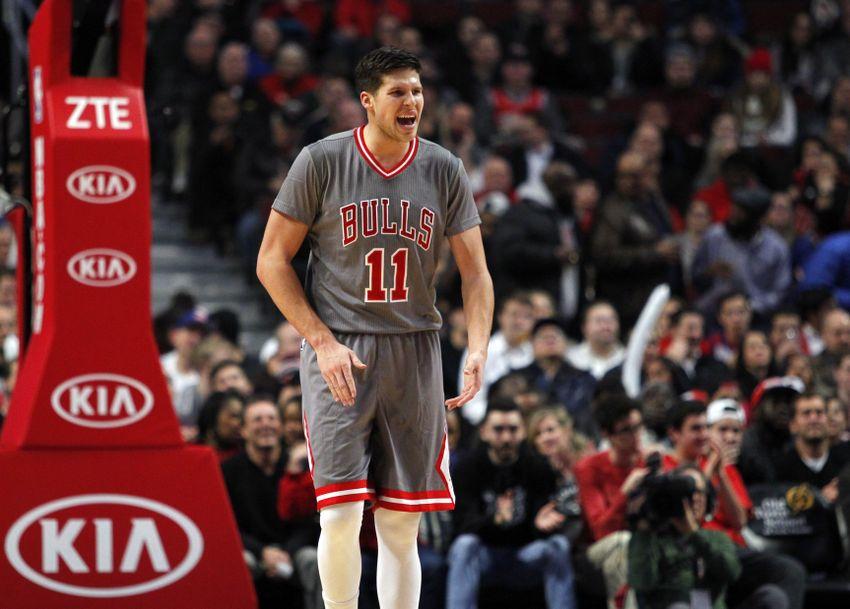 Chicago Bulls vs. Detroit Pistons Instant Analysis: Bulls Roll, 113-82