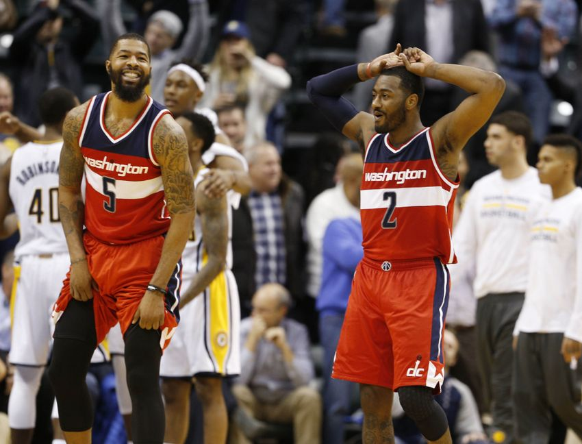 Washington Wizards: Explaining The Team's Recent Success