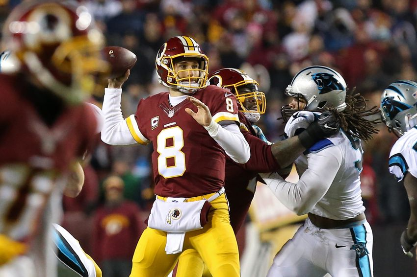 Washington Redskins Playoffs: Sizing Up The Possible NFC No. 3 Seeds