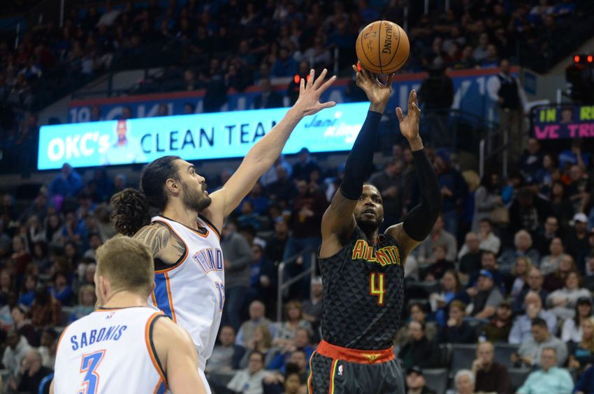 Atlanta Hawks Headlines: Reaction From Thunder Win
