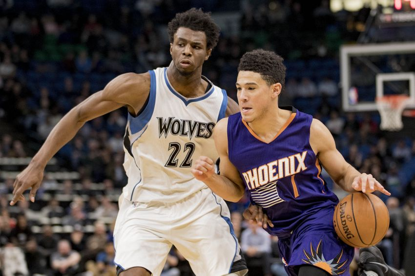 Timber! Wolves Crush Suns with Stellar Play in Final Minutes