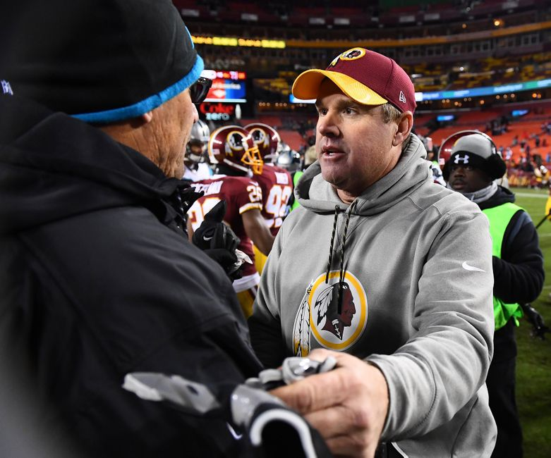 Washington Redskins Breakdown Week 15: What Happens Next?