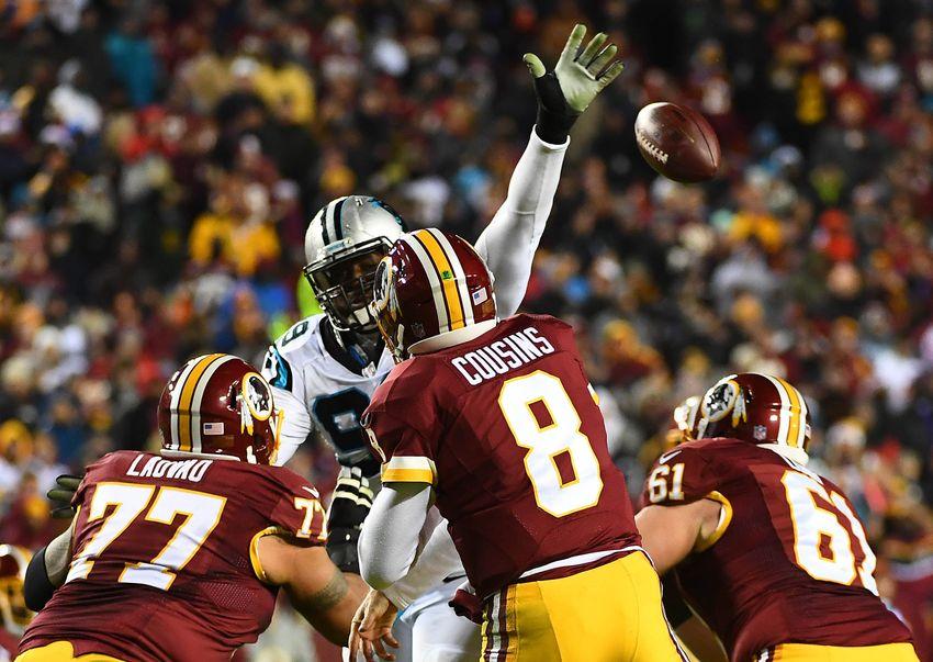 Panthers Report Card: Week 15 vs. Washington