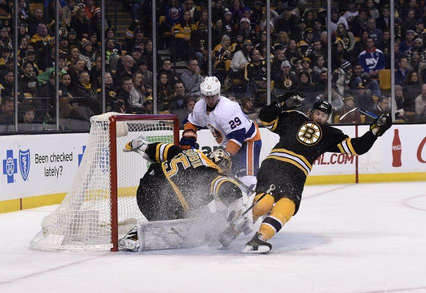 Boston Bruins: More Jekyll-and-Hyde Hockey