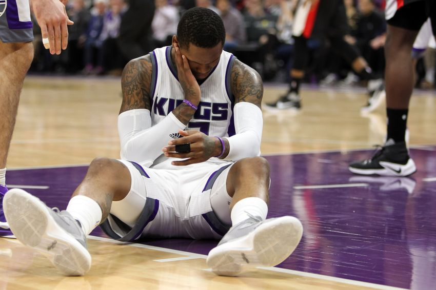 Time For The Kings To Trade Ben McLemore, For Both Parties' Sake