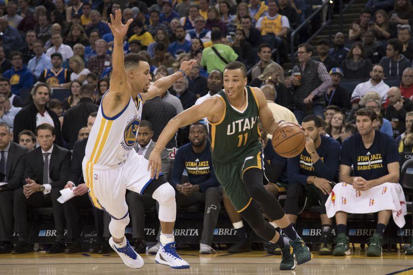 Utah Jazz: Dante Exum (Knee) to be Reevaluated in One Week