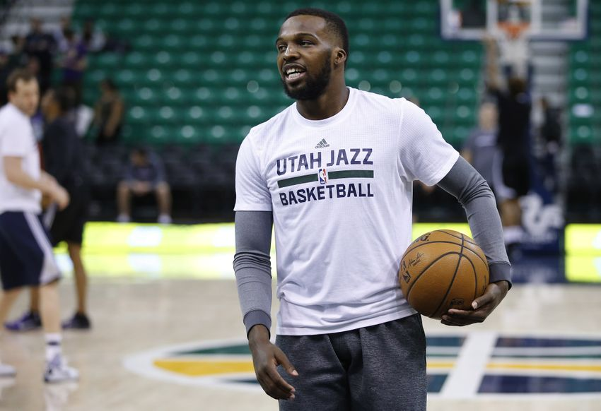 Utah Jazz: Shelvin Mack Deserves Some Major Props