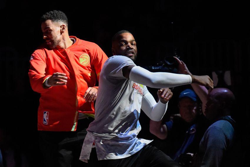 Knicks Trade Rumors: Atlanta Hawks Fielding Offers For Three Players