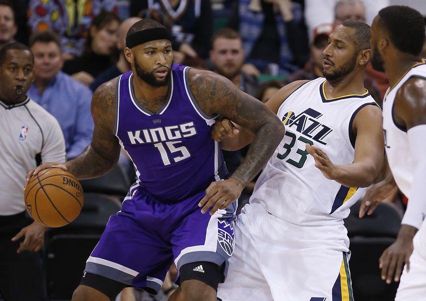 High and Lows: Sacramento Kings Comeback To Stifle The Jazz
