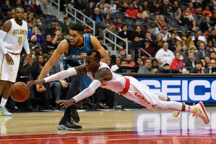 Atlanta Hawks Game Preview: Dec. 26 Minnesota Timberwolves
